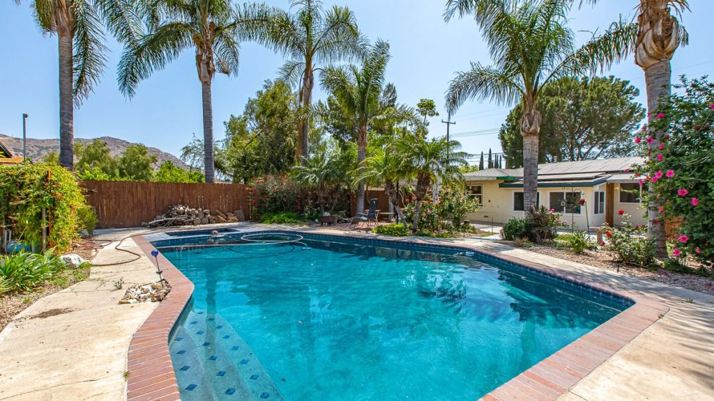 Norco horse ranch for sale