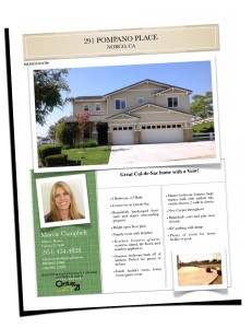 Norco Homes for Sale, Marcie Campbell