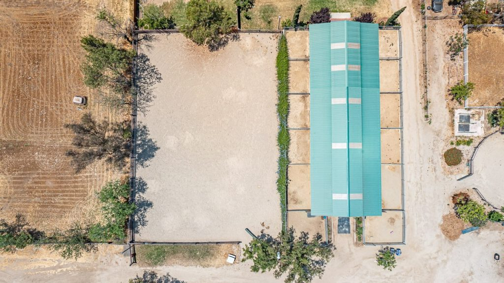 Norco Equestrian Facility for Sale