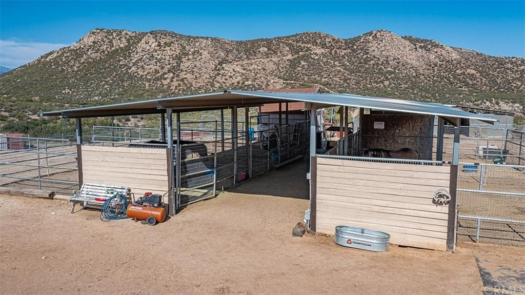 Horse Property for Sale in Southern California