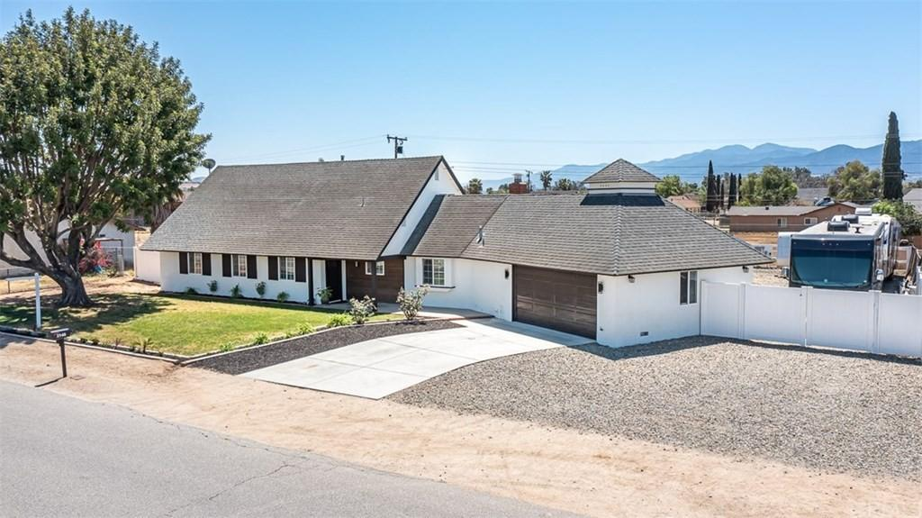 Home for sale in Norco - Move in ready!